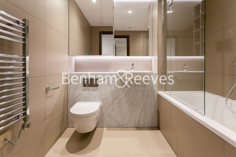 1 bedroom(s) flat to rent in Rosemary Place, Royal Mint Gardens, E1-image 4