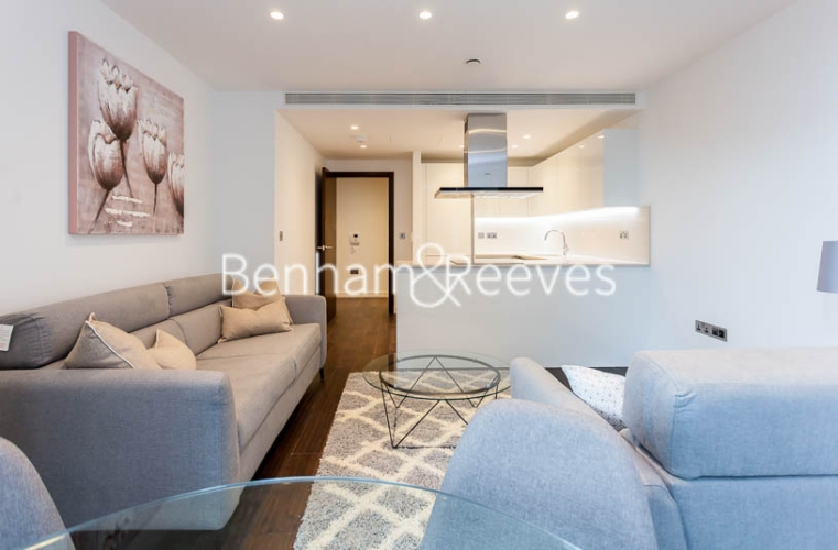 1 bedroom(s) flat to rent in Rosemary Place, Royal Mint Gardens, E1-image 17