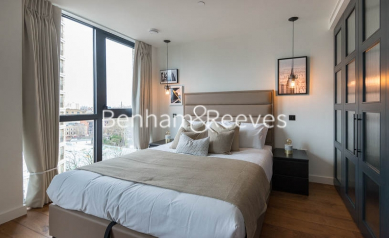 1 bedroom(s) flat to rent in Emery Wharf, London Dock, Wapping, E1W-image 4