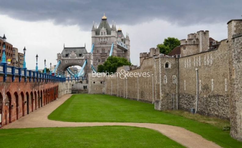 2 bedroom(s) flat to rent in Lavender Building, Royal Mint Gardens, Tower Hill, E1-image 20