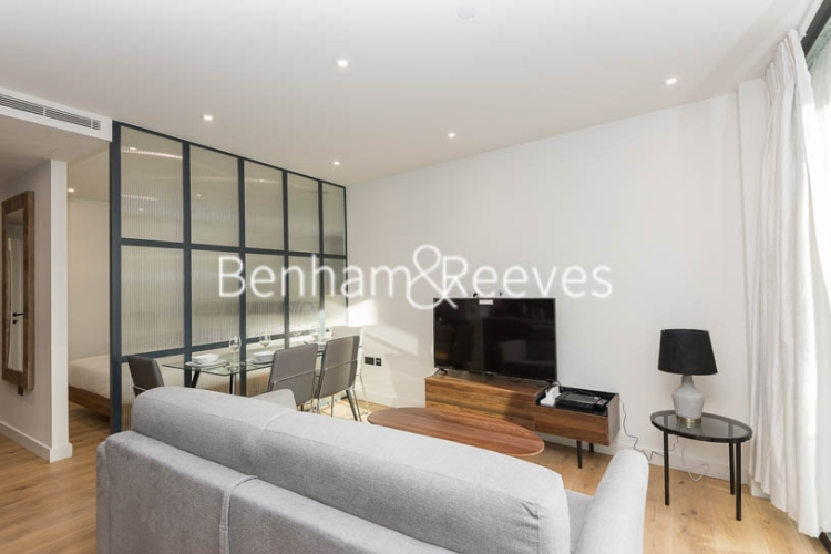 1 bedroom(s) flat to rent in Emery Wharf, London Dock, Wapping, E1W-image 2