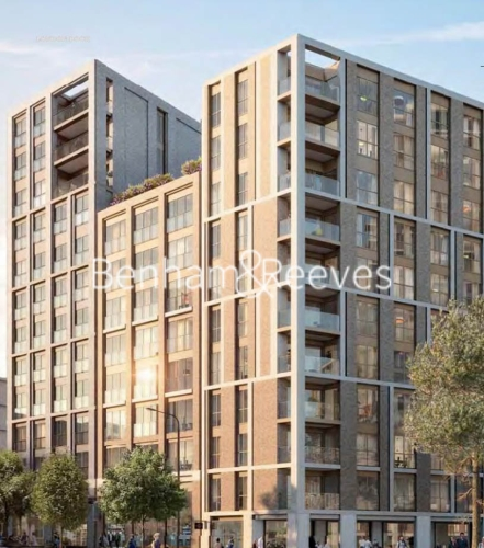 1 bedroom(s) flat to rent in Emery Wharf, London Dock, Wapping, E1W-image 14