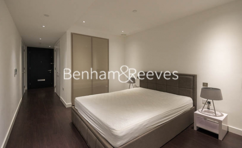 Studio flat to rent in Meranti House, Goodmans Fields, Alie Street, E1-image 3