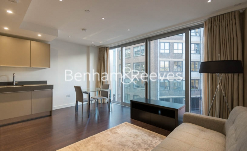 Studio flat to rent in Meranti House, Goodmans Fields, Alie Street, E1-image 12