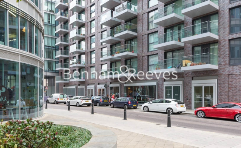 Studio flat to rent in Meranti House, Goodmans Fields, Alie Street, E1-image 14