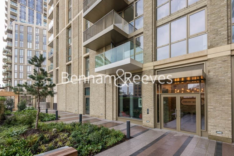 1 bedroom(s) flat to rent in Emery Wharf, London Dock, Wapping, E1W-image 9