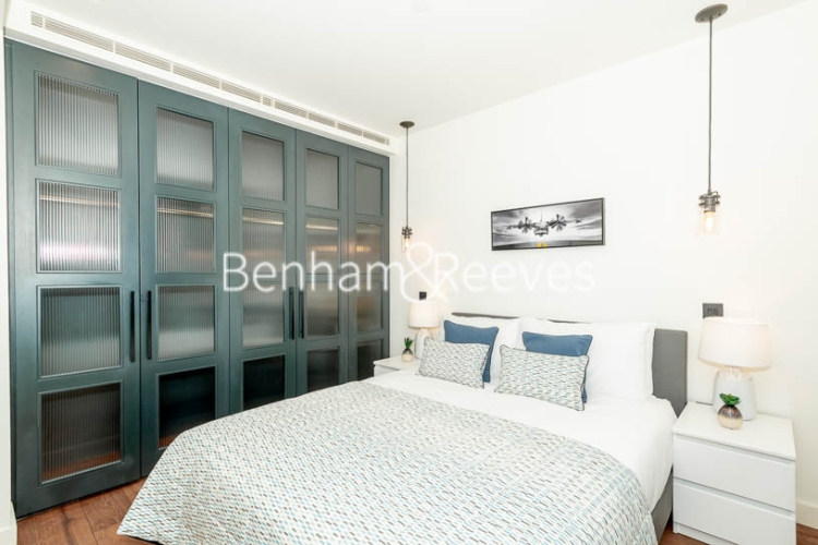 1 bedroom(s) flat to rent in Emery Way, Wapping, E1W-image 3