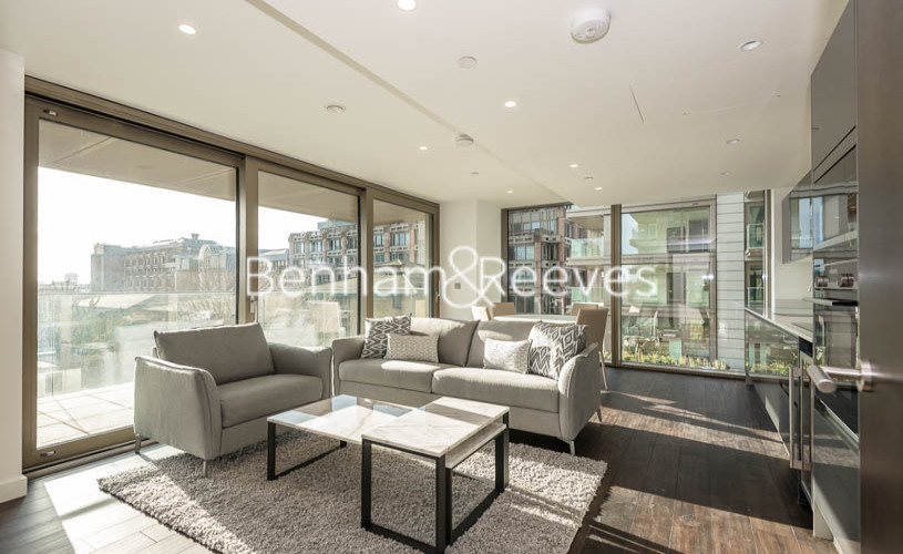 2 bedroom(s) flat to rent in Lavender Building, Royal Mint Gardens, Tower Hill, E1-image 1