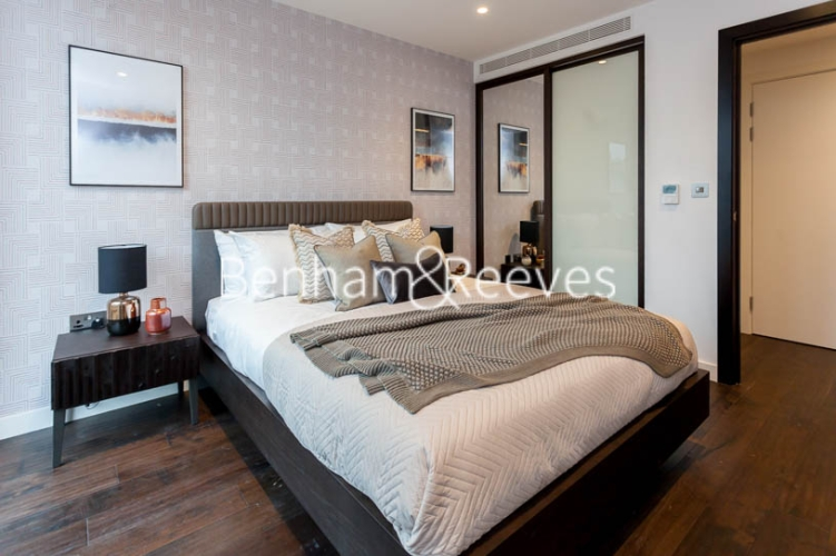 1 bedroom(s) flat to rent in Lavender Place, Royal Mint Gardens, E1-image 3