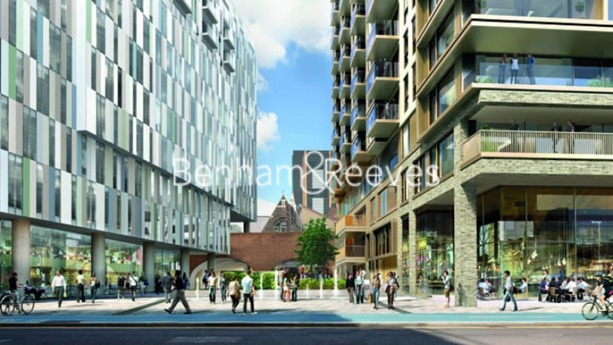 1 bedroom(s) flat to rent in Lavender Place, Royal Mint Gardens, E1-image 10