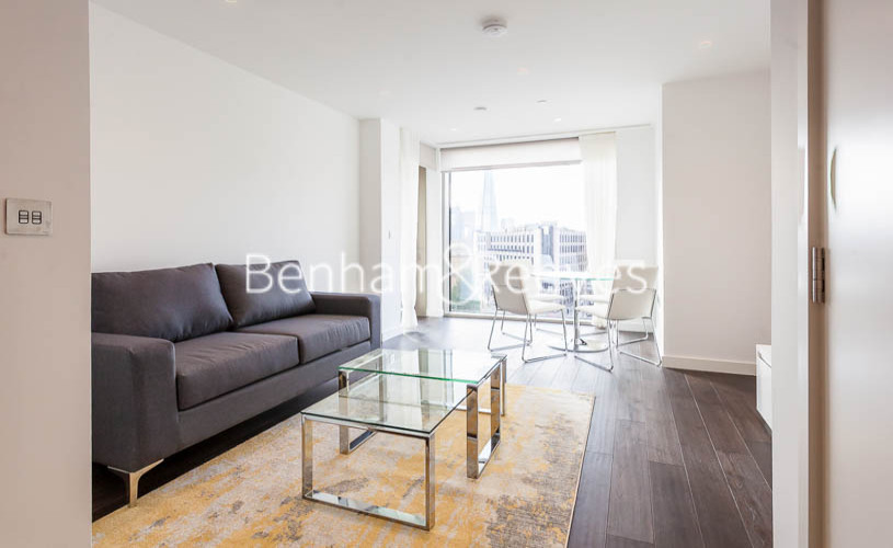 1 bedroom(s) flat to rent in Rosemary Place, Royal Mint Gardens, E1-image 14