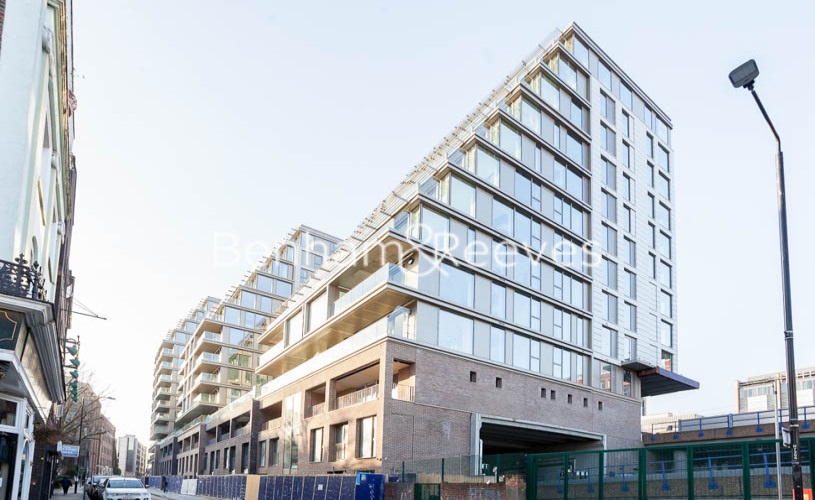 1 bedroom(s) flat to rent in Rosemary Place, Royal Mint Gardens, E1-image 15
