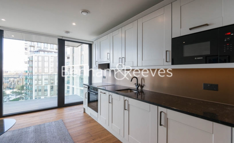 1 bedroom(s) flat to rent in Emery Wharf, London Dock, Wapping, E1W-image 3