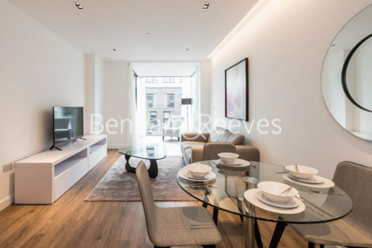 1 bedroom(s) flat to rent in Satin House, Goodmans Fields, Canter Way, E1-image 3