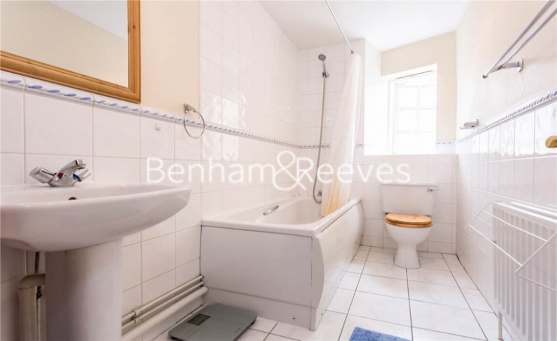 1 bedroom(s) flat to rent in Garnet Street, Wapping, E1W-image 4