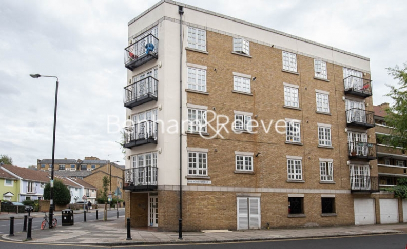 1 bedroom(s) flat to rent in Garnet Street, Wapping, E1W-image 5