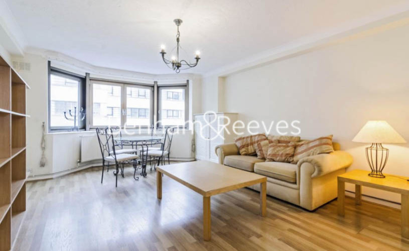 1 bedroom(s) flat to rent in Marlyn Lodge, Portsoken Street, E1-image 1
