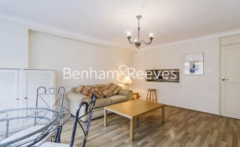1 bedroom(s) flat to rent in Marlyn Lodge, Portsoken Street, E1-image 3