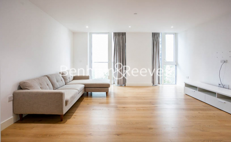 2 bedroom(s) flat to rent in Admiralty House, London Dock, Vaughan Way, E1W-image 1