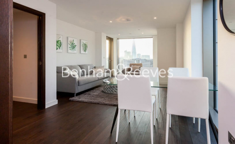 1 bedroom(s) flat to rent in Rosemary Place, Royal Mint Gardens, E1-image 3