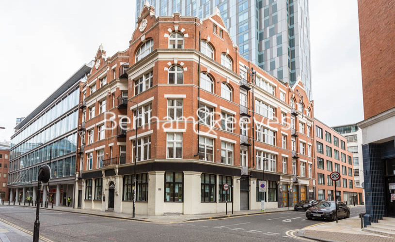 2 bedroom(s) flat to rent in The Wexner Building, Middlesex Street, Spitalfields, E1-image 6