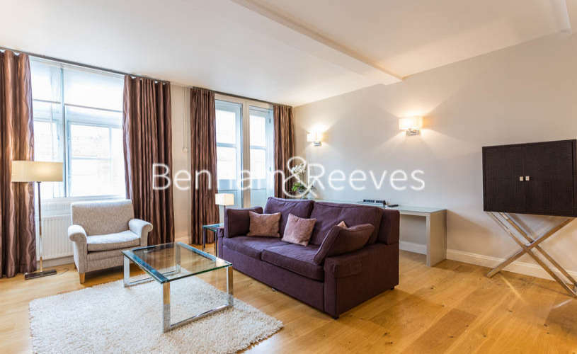 1 bedroom(s) flat to rent in The Wexner Building, Middlesex Street, Spitalfields, E1-image 1