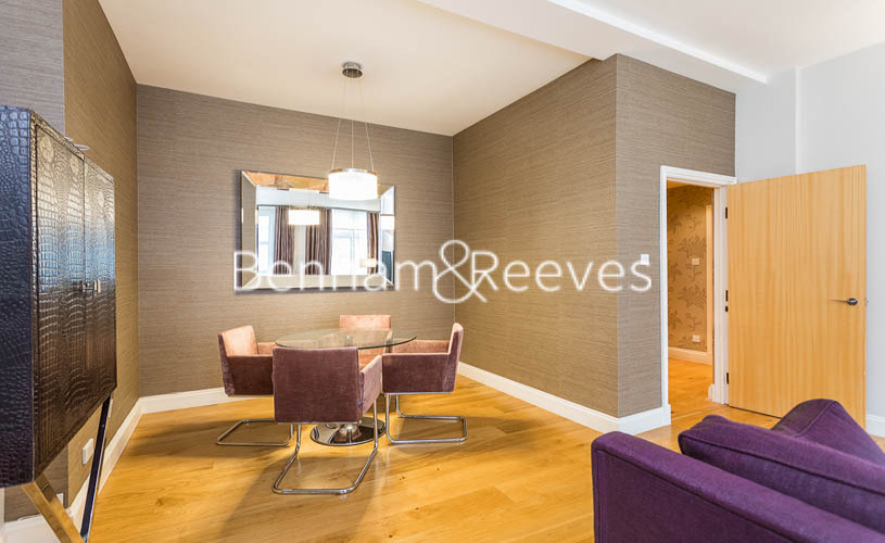 1 bedroom(s) flat to rent in The Wexner Building, Middlesex Street, Spitalfields, E1-image 3
