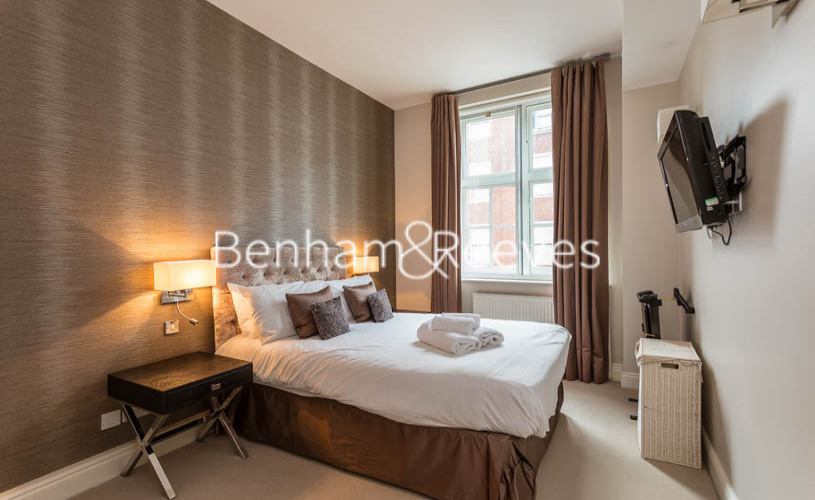 1 bedroom(s) flat to rent in The Wexner Building, Middlesex Street, Spitalfields, E1-image 4