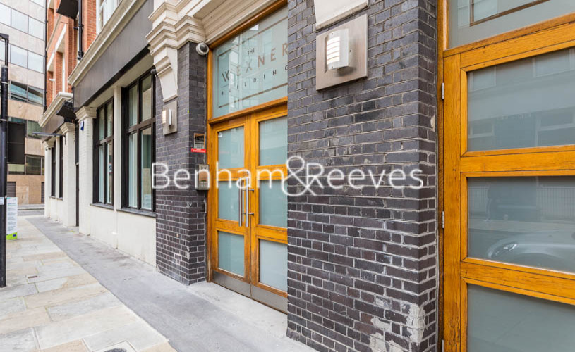 1 bedroom(s) flat to rent in The Wexner Building, Middlesex Street, Spitalfields, E1-image 6