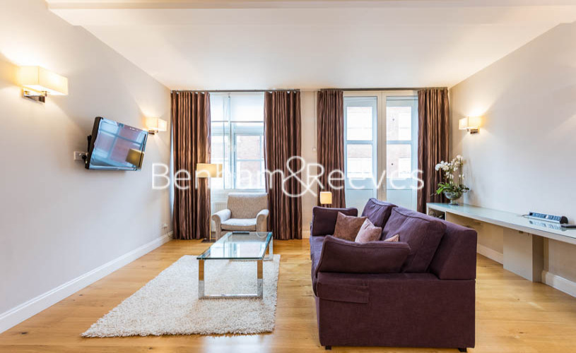1 bedroom(s) flat to rent in The Wexner Building, Middlesex Street, Spitalfields, E1-image 7