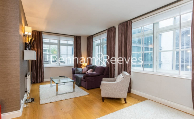 2 bedroom(s) flat to rent in The Wexner Building, Middlesex Street, Spitalfields, E1-image 1