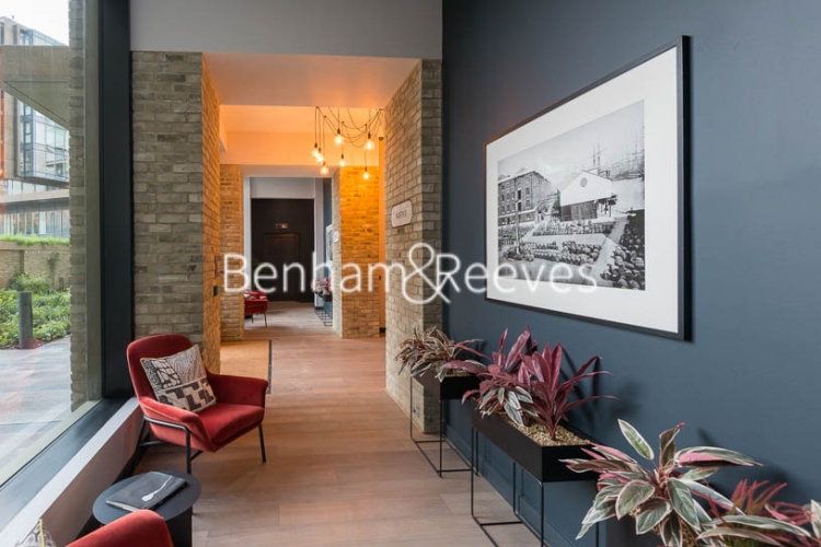 1 bedroom(s) flat to rent in Emery Wharf, London Dock, Wapping, E1W-image 10