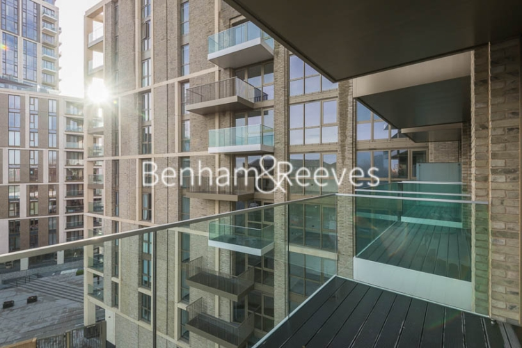 1 bedroom(s) flat to rent in Emery Wharf, London Dock, Wapping, E1W-image 15