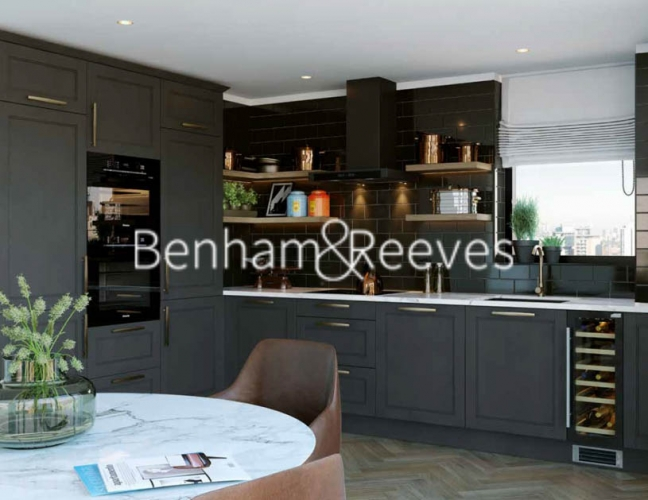 2 bedroom(s) flat to rent in Cashmere Wharf, London Dock, E1W-image 2