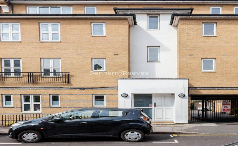 2 bedroom(s) flat to rent in Buckfast Street, Bethnal Green, E2-image 8