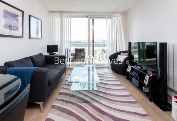 1 bedroom(s) flat to rent in Seafarer Way, Surrey Quays, SE16-image 1