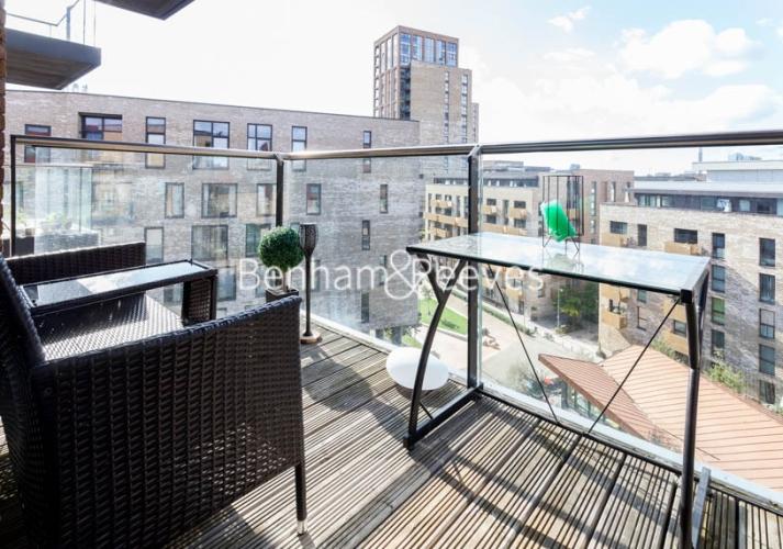 1 bedroom(s) flat to rent in Seafarer Way, Surrey Quays, SE16-image 6
