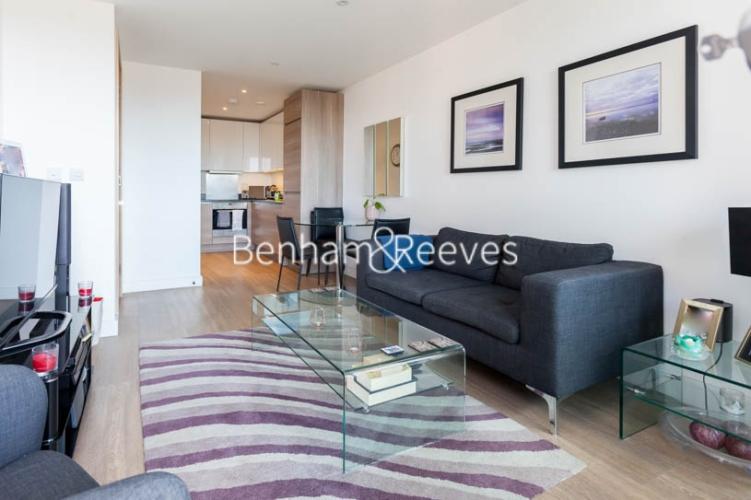 1 bedroom(s) flat to rent in Seafarer Way, Surrey Quays, SE16-image 7