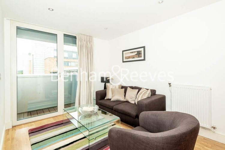 1 bedroom(s) flat to rent in Admirals Tower, Greenwich, SE10-image 7
