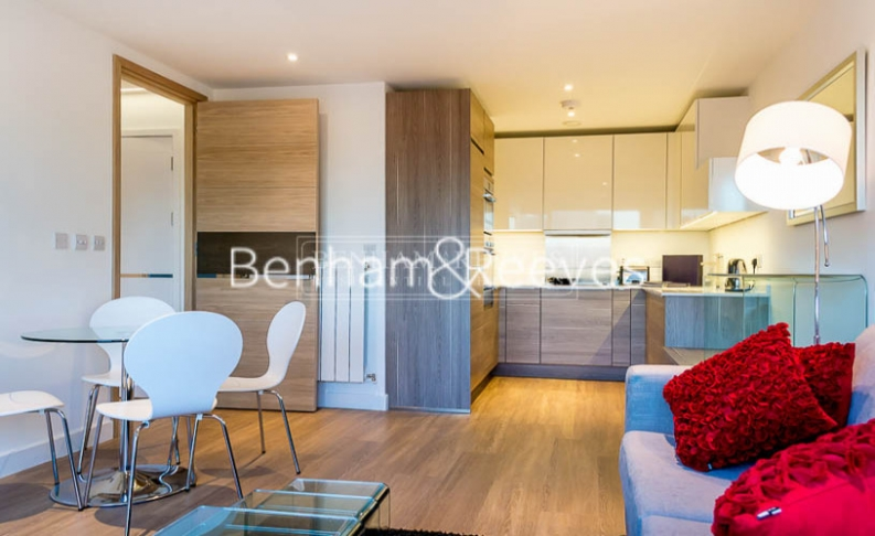 2 bedroom(s) flat to rent in Seafarer Way, Surrey Quays, SE16-image 2