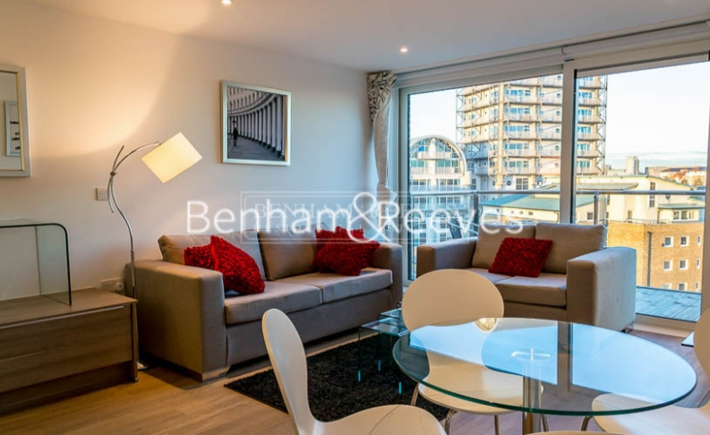 2 bedroom(s) flat to rent in Seafarer Way, Surrey Quays, SE16-image 7