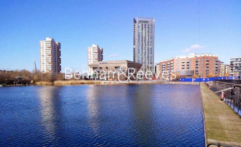 2 bedroom(s) flat to rent in Seafarer Way, Surrey Quays, SE16-image 14
