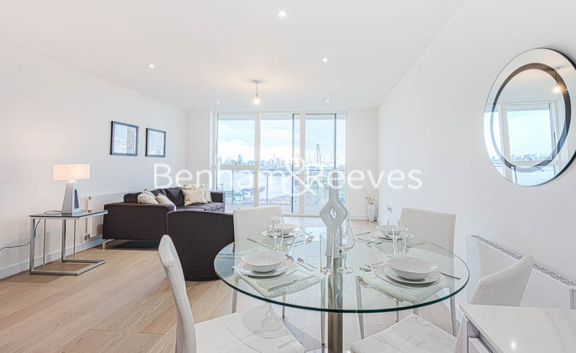 2 bedroom(s) flat to rent in River Gardens Walk, Greenwich, SE10-image 2
