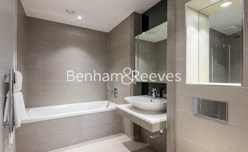 2 bedroom(s) flat to rent in River Gardens Walk, Greenwich, SE10-image 4