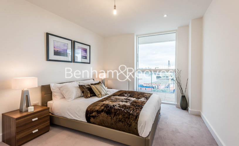 2 bedroom(s) flat to rent in River Gardens Walk, Greenwich, SE10-image 10