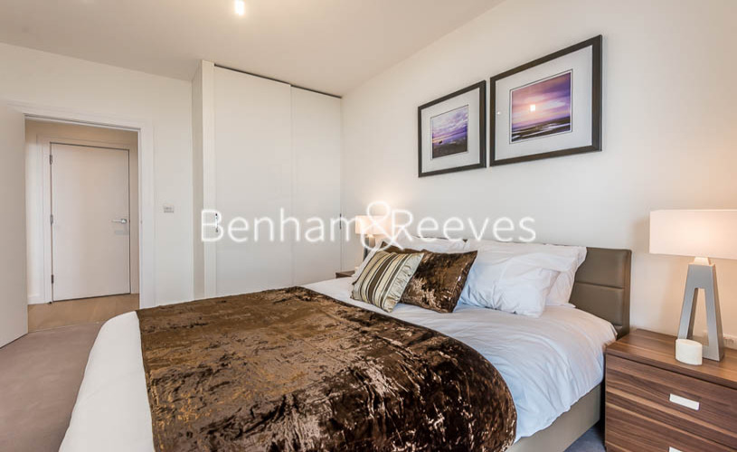 2 bedroom(s) flat to rent in River Gardens Walk, Greenwich, SE10-image 11