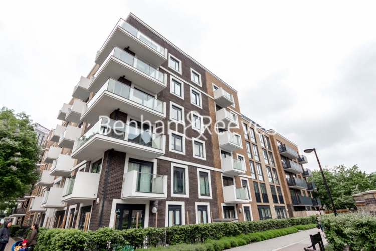 1 bedroom(s) flat to rent in Fairmont house, Canada Water, SE16-image 5