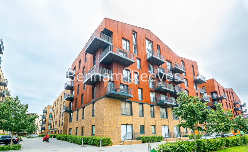 1 bedroom(s) flat to rent in Whiting Way, Surrey Quays, SE16-image 8