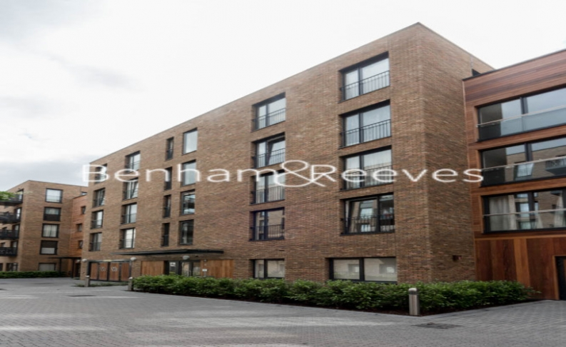 2 bedroom(s) flat to rent in Whiting Way, Surrey Quays, SE16-image 10