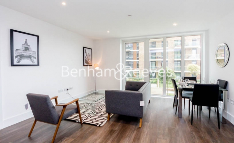 1 bedroom(s) flat to rent in Plumstead Road, Woolwich, SE18-image 1